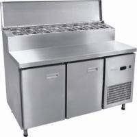 Холодильный стол для пиццы СХС-70-01П