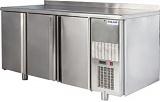 Холодильный стол Polair Grande TM3-G