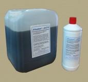 Жидкое высокощелочное моющее средство для мойки автоматических конвектоматов, кондитерских печей, грилей и плит.