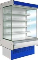 Холодильная горка ВХС-1,85п Купец